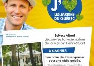 Concours jardinier branché MStuart 2018